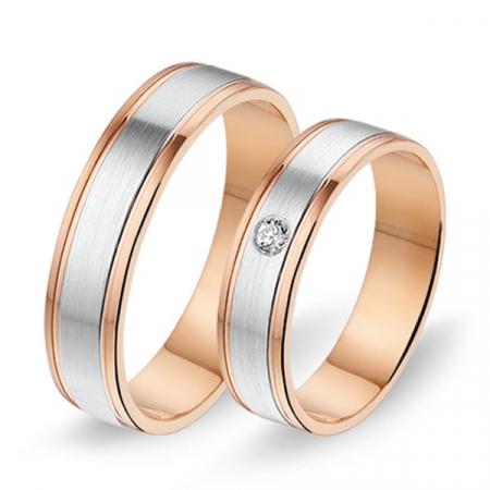 bicolor trouwingen - 566